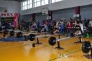 Mistrzostwa Poznania na ergometrach 2014r.